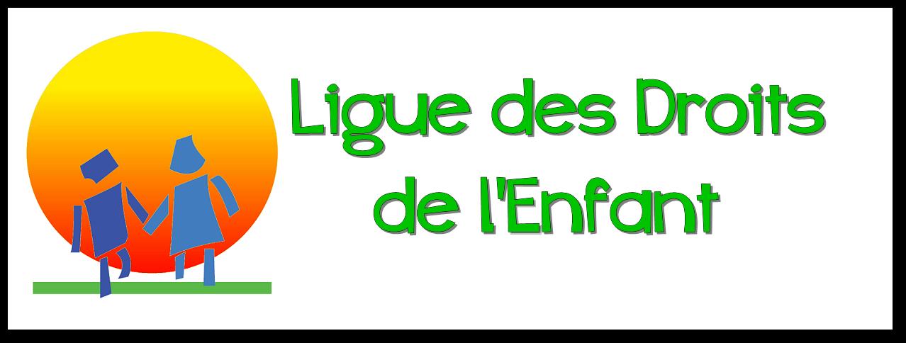 Logo Ligue des Droits de l'Enfant