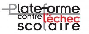 Logo plateforme Echec scolaire