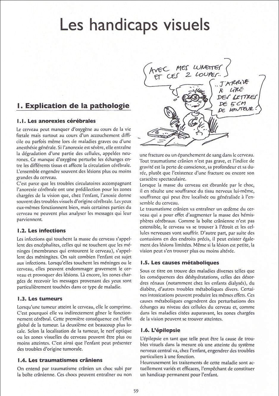 Livre blanc : Accueil de l'enfant malade ou handicapé à l'école ...