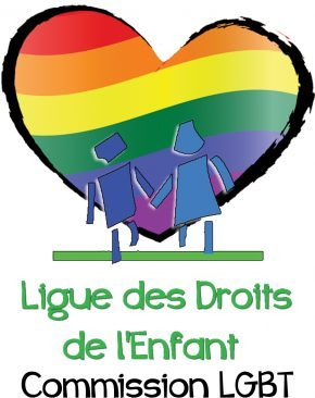 Commission LGBT Ligue des Droits de l'Enfant
