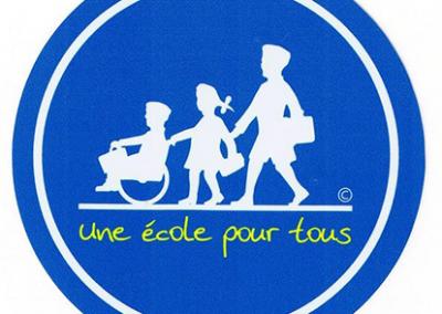 Journée internationale de la personne handicapée