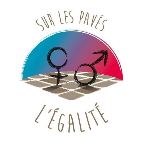 Sur les pavés, l'égalité – Campagne d'Infor-Jeunes Laeken