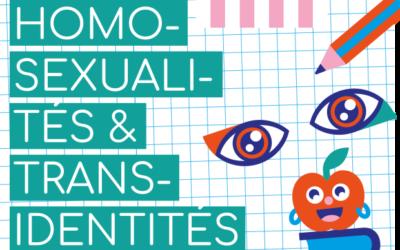 Homosexualités & transidentités : Où en est mon école ?