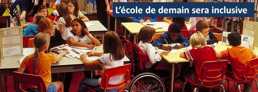 Forum Vers une Ecole inclusive